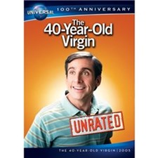 The 40-Year-Old Virgin [DVD + Digital Copy] (Unive