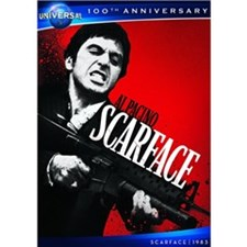 Scarface [DVD + Digital Copy] (Universal's 100th A