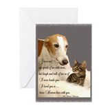 Unique Sympathy Greeting Cards (Pk of 10)