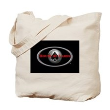 House of Cards logo Tote Bag