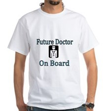 Future Doctor on Board T-Shirt