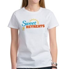 Sweet Retreats Women's T-Shirt