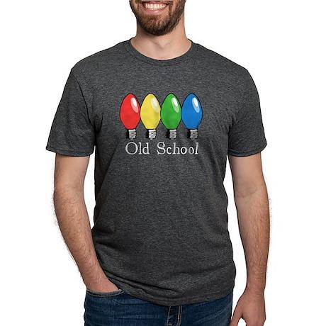 Old School Christmas Tree Lights T-Shirts, Hoodies & Gifts - Whee ...