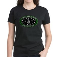 All Enemies T-Shirt