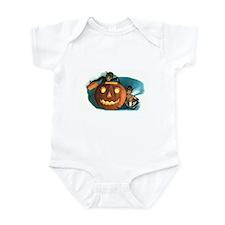 Halloween Goblins Infant Bodysuit