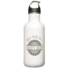 Brew Your Own Water Bottle