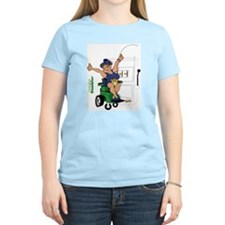 Grandma Gambler T-Shirt