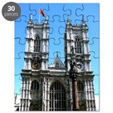Westminster Abbey Puzzle