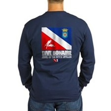 Dive Bonaire Long Sleeve T-Shirt