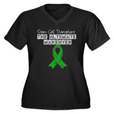 SCT The Ultimate Makeover Women's Plus Size V-Neck