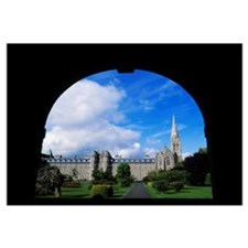 Maynooth Seminary, Co Kildare, Ireland