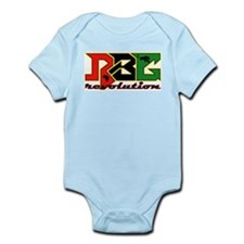 RBG Revolution Body Suit