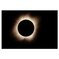 Hawaii, July 11, 1991, Solar Eclipse, Totality Wit
