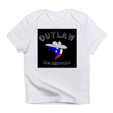 Outlaw Infant T-Shirt