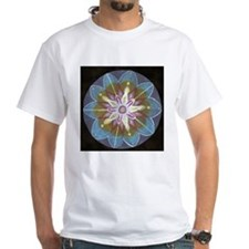 Blue Mandala T-Shirt