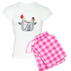 CHICKE 1 POT PI.png Pajamas