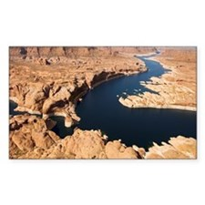 Glen Canyon National Rec Decal