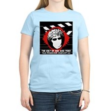 Cult of Moi and Vous Film Logo T-Shirt