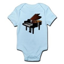 Grand Piano Body Suit
