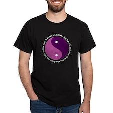 CALM DOWN... T-Shirt