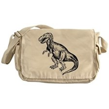 T-Rex Messenger Bag
