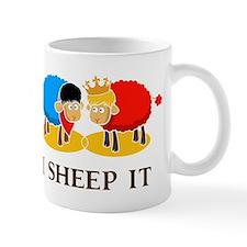 I Sheep It Mug