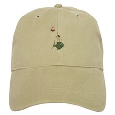 Nibble, Funny Fishing Baseball Cap