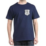 AF Basic Medical Badge T-Shirt