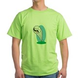 Screaming Golf Ball T-Shirt
