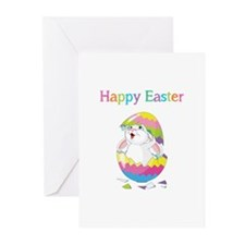Happy Easter Greeting Cards (Pk of 20)