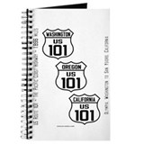 US Route 101 - All States Journal