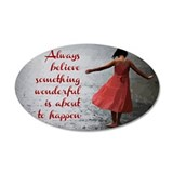 Always Believe Wall Decal