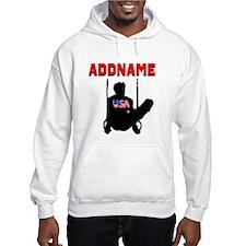 AMERICAN GYMNAST Hoodie