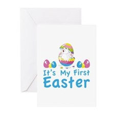 It's my first easter Greeting Cards (Pk of 20)