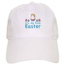 It's my first easter Baseball Cap