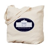The Poor House Tote Bag