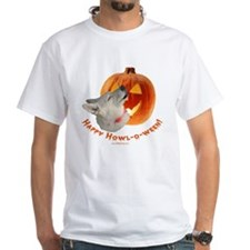 Happy Howl-o-ween! Shirt