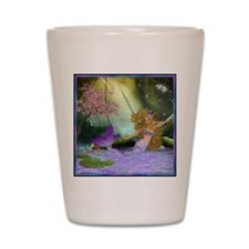 Best Seller Merrow Mermaid Shot Glass