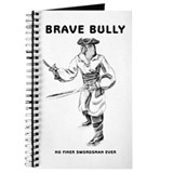 Brave Bully Illustrations Journal