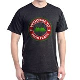 Welcome To Twin Peaks T-Shirt