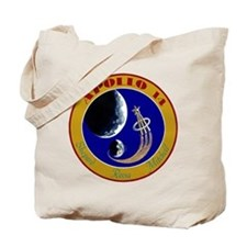 Apollo 14 Tote Bag