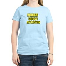 RUBBER DUCKY ASSASSIN T-Shirt