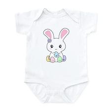 Kawaii Easter Bunny Onesie