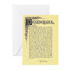 maize stone florentine parchment desiderata Greeti
