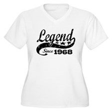Legend Since 1968 T-Shirt