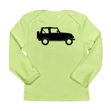 JeepBox Infant Shirt