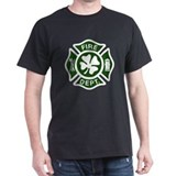 IRISH Fire Department T-Shirt