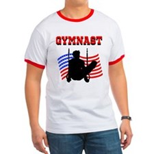 ALL AROUND GYMNAST T