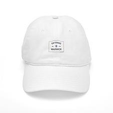 Warwick Baseball Cap