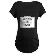Rowe T-Shirt